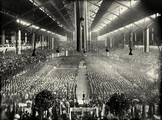 reichstagswahl 1933 im jerichower land