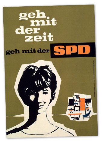 1958   150 jahre spd baden w u00fcrttemberg parteiprogramm cdu